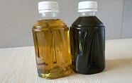 钨钢刀具油品净化钻头行业油品净化